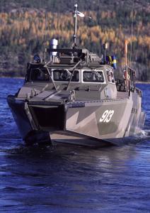 Combat Boat 90H